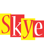 Skye errors logo