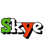 Skye venezia logo