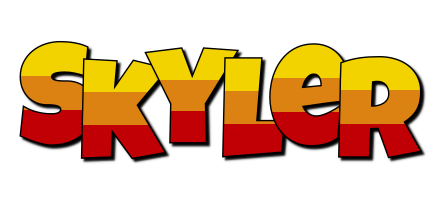 Skyler jungle logo