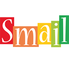 Smail colors logo