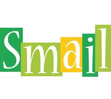 Smail lemonade logo