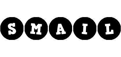 Smail tools logo