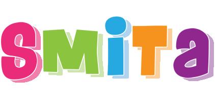 Smita friday logo