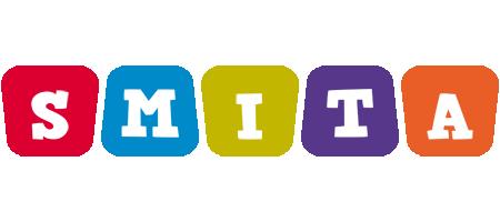 Smita kiddo logo