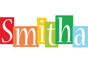 Smitha colors logo
