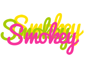 Smokey sweets logo