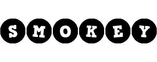 Smokey tools logo
