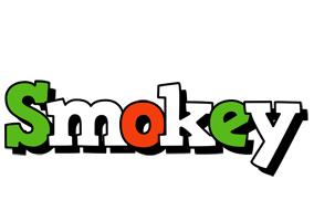 Smokey venezia logo