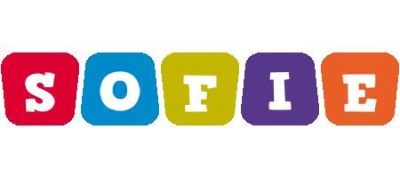 Sofie kiddo logo