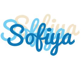 Sofiya breeze logo