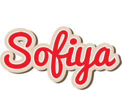 Sofiya chocolate logo