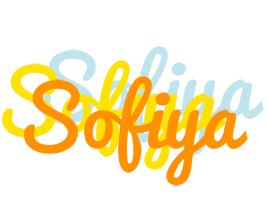 Sofiya energy logo
