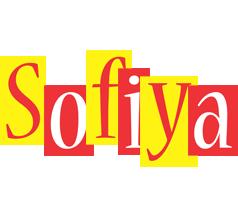 Sofiya errors logo