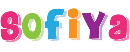 Sofiya friday logo