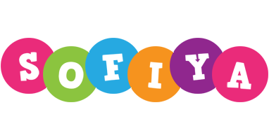 Sofiya friends logo