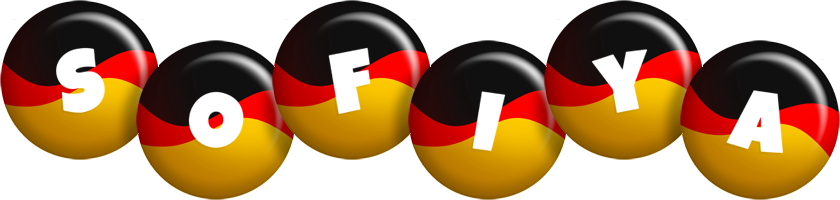 Sofiya german logo