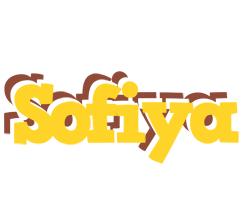 Sofiya hotcup logo