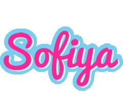 Sofiya popstar logo