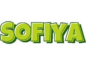 Sofiya summer logo