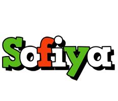 Sofiya venezia logo