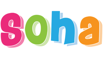 Soha friday logo