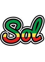 Sol african logo