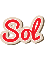 Sol chocolate logo