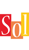 Sol colors logo