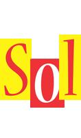 Sol errors logo
