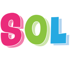 Sol friday logo