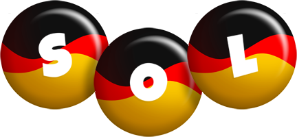 Sol german logo