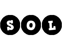 Sol tools logo