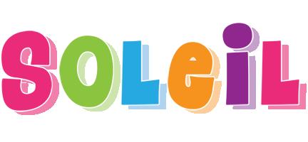 Soleil friday logo