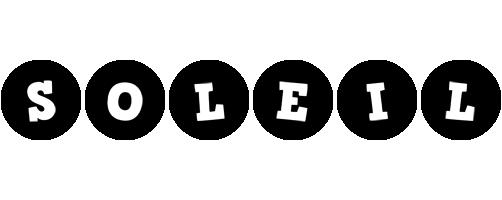 Soleil tools logo