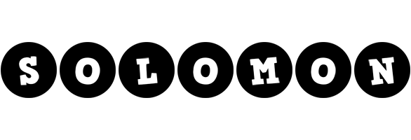 Solomon tools logo