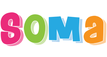 Soma friday logo