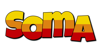 Soma jungle logo