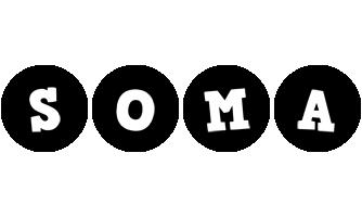 Soma tools logo