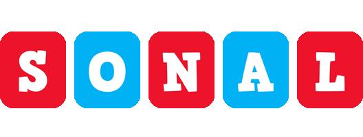 Sonal diesel logo
