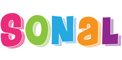 Sonal friday logo