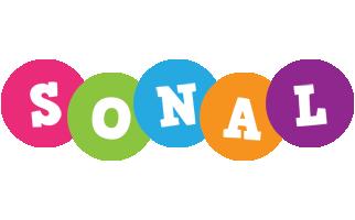 Sonal friends logo