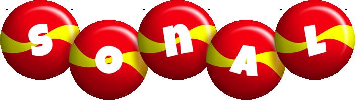 Sonal spain logo