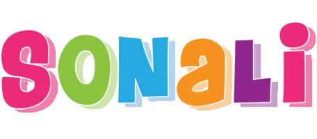 Sonali friday logo