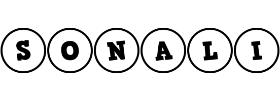 Sonali handy logo