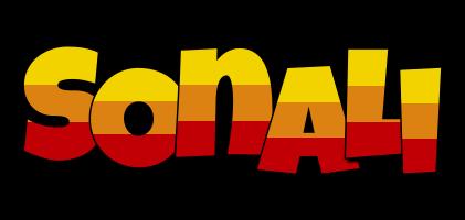 Sonali jungle logo