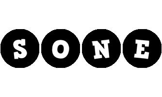 Sone tools logo