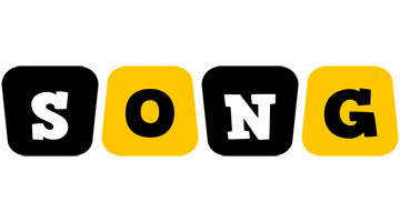Song boots logo