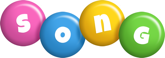 Song candy logo