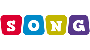 Song daycare logo