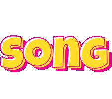Song kaboom logo